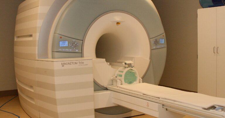 MRI és fém fogpótlások