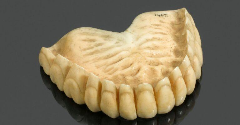 régi protézis
