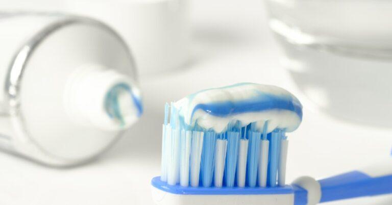5 érdekes tény a fogkrémekről