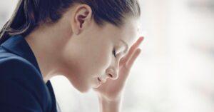 stressz és fogproblémák